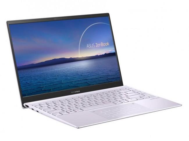 ASUS ZenBook UX425EA-KI389T - Fioletowy - zdjęcie główne