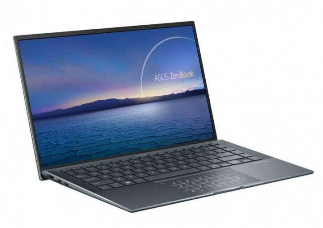 ASUS ZenBook UX435EG-A5112T - Szary - zdjęcie główne