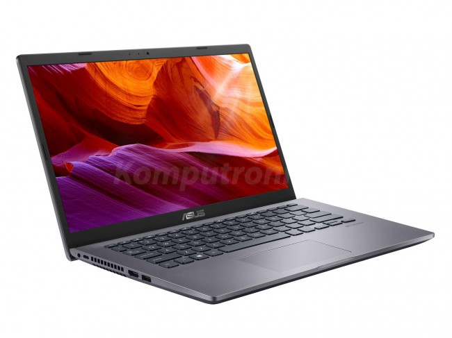ASUS Laptop 14 X409FA-BV635T Szary - 256GB M.2 PCIe + 1TB HDD | 8GB - zdjęcie główne