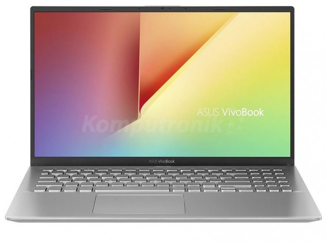 ASUS VivoBook 15 X512DA-EJ1347T Srebrny - zdjęcie główne