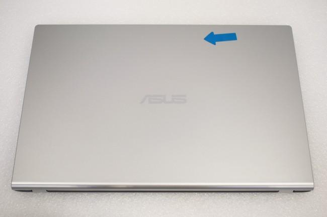 ASUS VivoBook 15 X515JA-BQ437T Srebrny [oferta Outlet] - zdjęcie główne