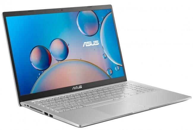 ASUS VivoBook 15 X515JA-BQ437 Srebrny - 512GB M.2 PCIe + 1TB HDD | Windows 10 Home - zdjęcie główne
