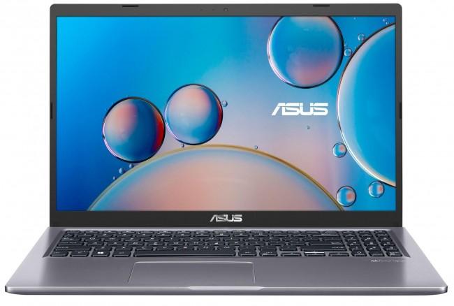 ASUS Laptop 15 X515JA-BR642 Szary - 256GB M.2 PCIe + 1TB HDD | 8GB - zdjęcie główne