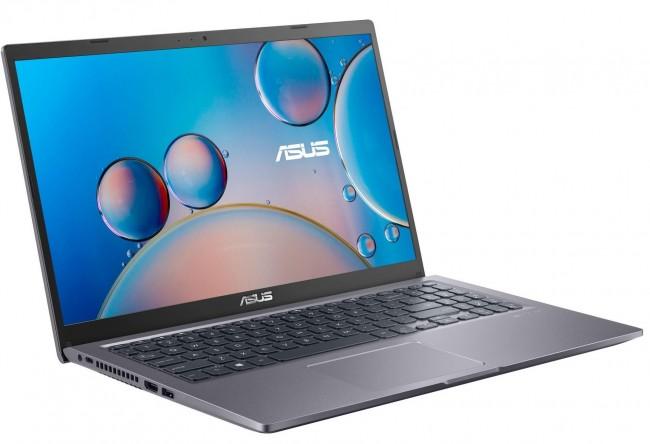 ASUS Laptop 15 X515JA-EJ120T Szary - 256GB M.2 PCIe + 1TB HDD - zdjęcie główne