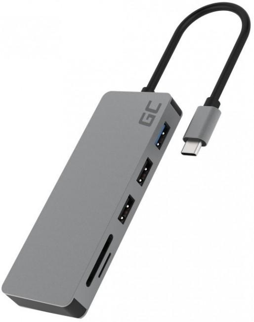 Green Cell USB-C - zdjęcie główne