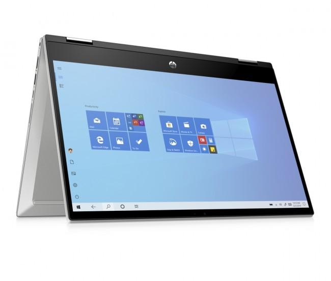 HP Pavilion x360 Convert 14-dw0008nw (155V6EA) - zdjęcie główne