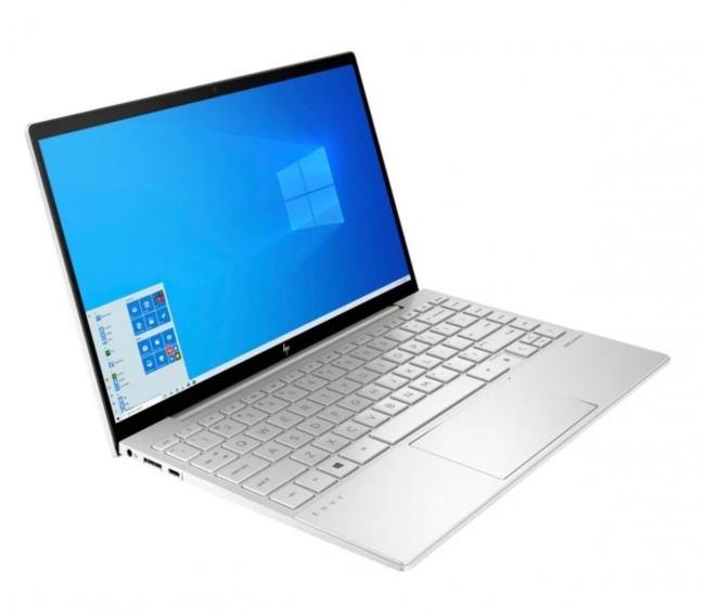 HP ENVY 13-ba0002nw (21B24EA) Srebrna - zdjęcie główne