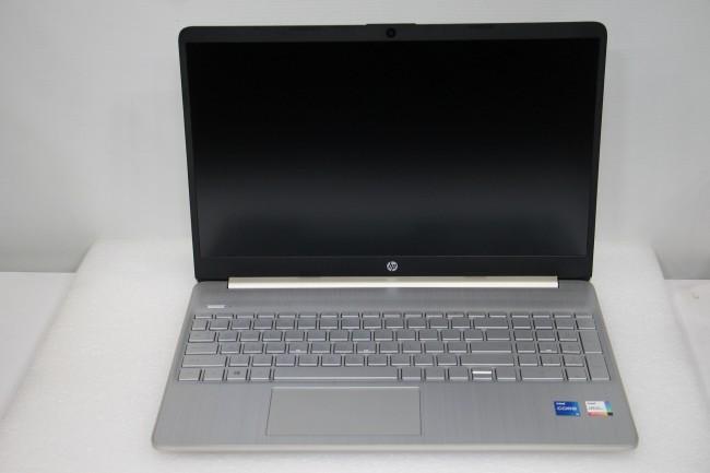 HP 15s-fq2009nw (2Q4Y1EA) Złoty [oferta Outlet] - zdjęcie główne