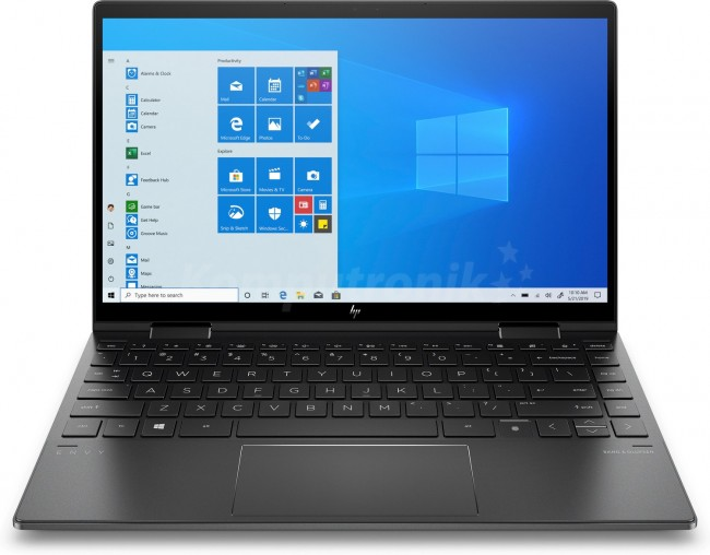HP ENVY x360 Convert 13-ay0021nw (3Y324EA) Czarna - zdjęcie główne