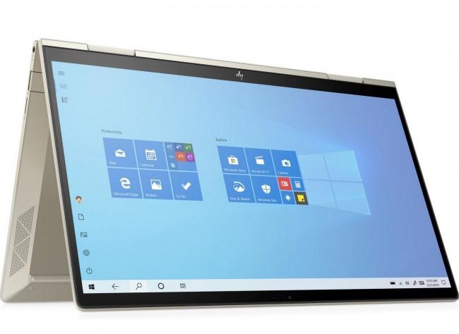 HP ENVY x360 Convert 13-bd0011nw (3Y334EA) Złota - zdjęcie główne