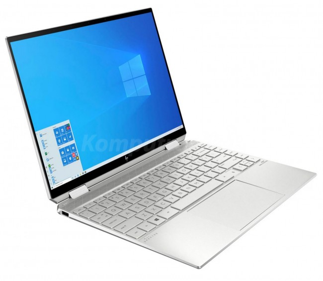 HP Spectre x360 14-ea0069nw (3Y338EA) Srebrna - zdjęcie główne