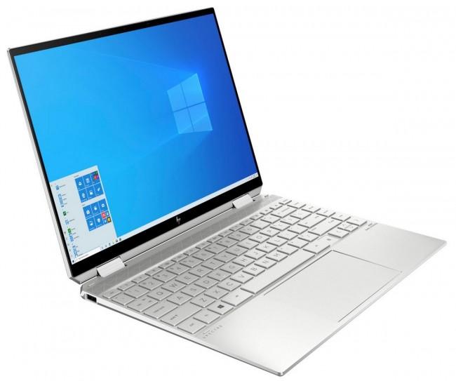 HP Spectre x360 14-ea0071nw (3Y341EA) Srebrna - zdjęcie główne