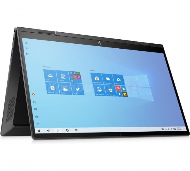 HP ENVY x360 Convert 15-ee0010nw (3Y349EA) Czarna - zdjęcie główne