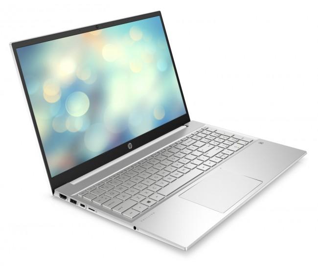 HP Pavilion 15-eg0095nw (3Y351EA) Biały - 512GB M.2 PCIe | 16GB - zdjęcie główne