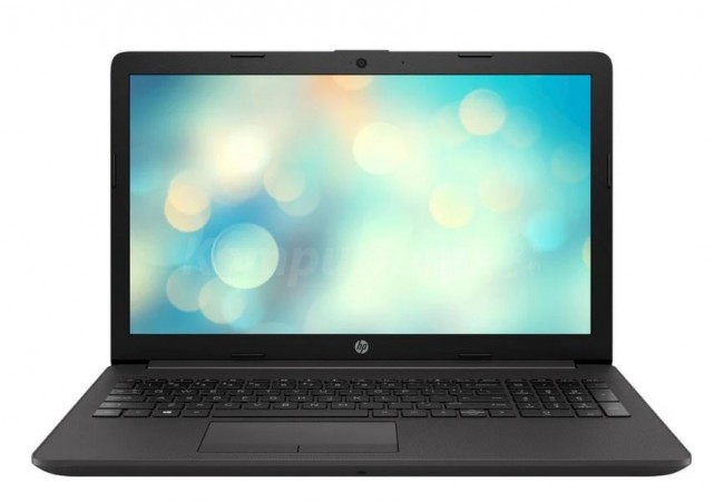 HP 15s-fq2043nw (3Y369EA) Czarny - 500GB M.2 PCIe | 8GB - zdjęcie główne