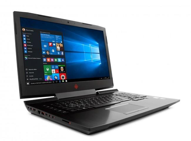 HP OMEN 17-an106nw (4TW06EA) - zdjęcie główne