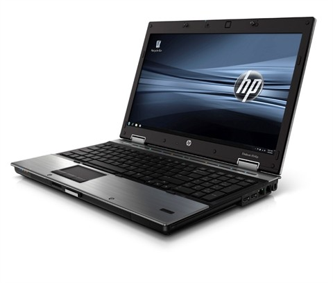 HP EliteBook 8540p (WD920EA)