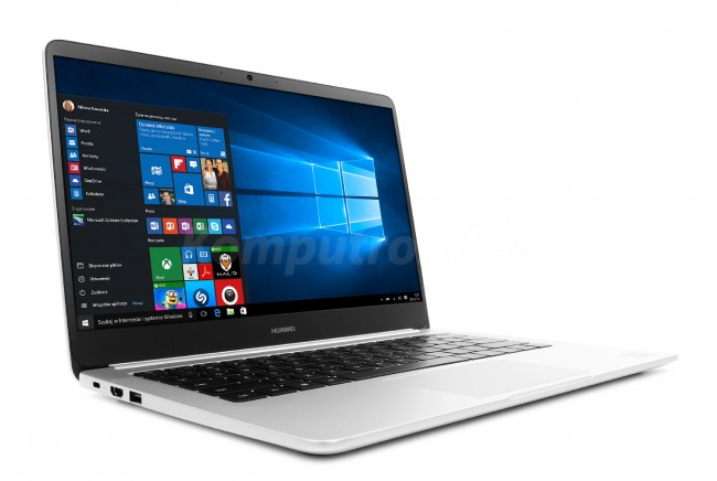 Huawei MateBook D 14 AMD 53010GTV - zdjęcie główne