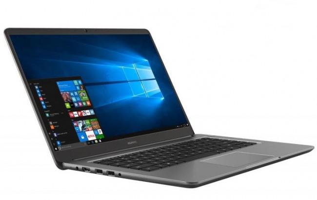 Huawei MateBook D 15.6 53010EMG - zdjęcie główne