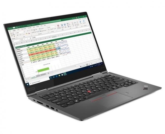 Lenovo ThinkPad X1 Yoga G5 (20UB002PPB) - zdjęcie główne