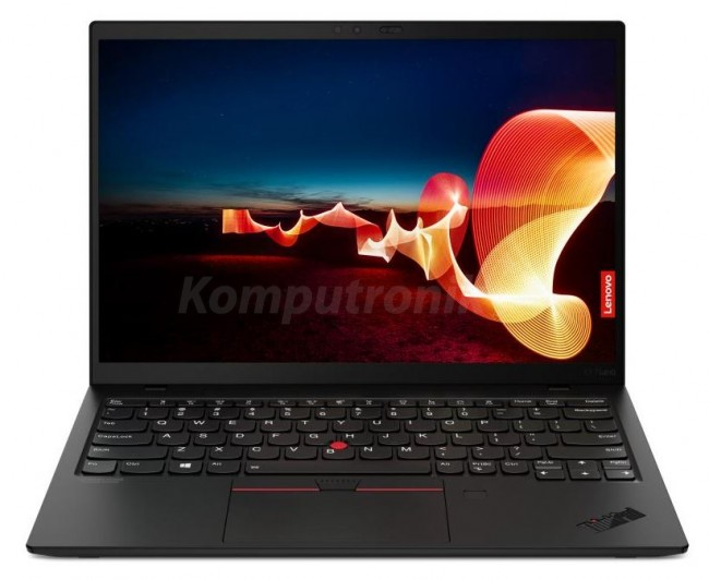 Lenovo ThinkPad X1 Nano (20UN0066PB) - zdjęcie główne