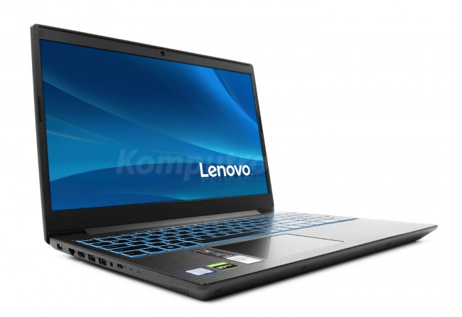 Lenovo Ideapad L340-15IRH Gaming (81LK01B9PB) - 512GB M.2 PCIe   Windows 10 Pro - zdjęcie główne
