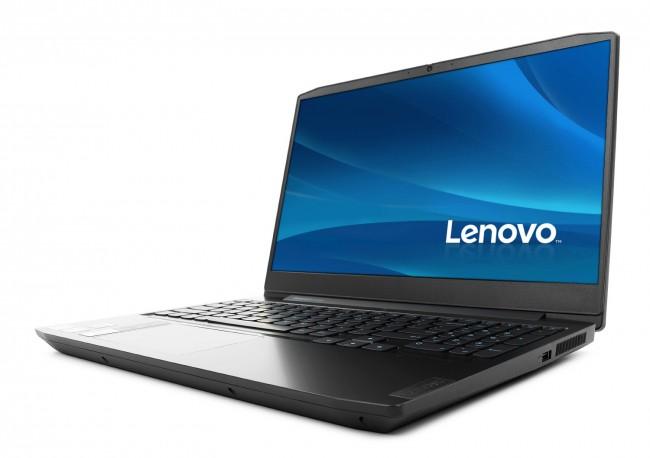 Lenovo Ideapad 3-15ARH Gaming (82EY00E0PB) - zdjęcie główne