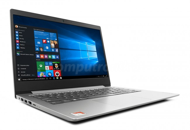 Lenovo Ideapad Slim 1-14AST (81VS005NPB) [oferta Outlet] - zdjęcie główne