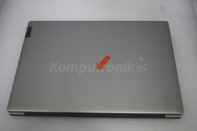 Lenovo Ideapad 3-15ADA (81W100SJPB) [oferta Outlet] - zdjęcie główne