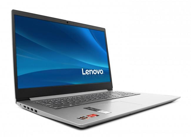Lenovo Ideapad 3-17ADA (81W2002BPB) - 500GB M.2 PCIe | Windows 10 Pro - zdjęcie główne