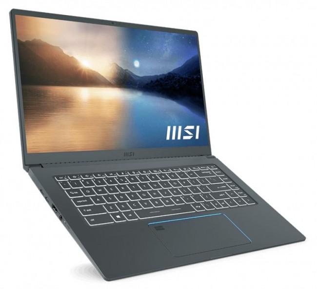 MSI Prestige 15 A11SCS-028PL [oferta Outlet] - zdjęcie główne