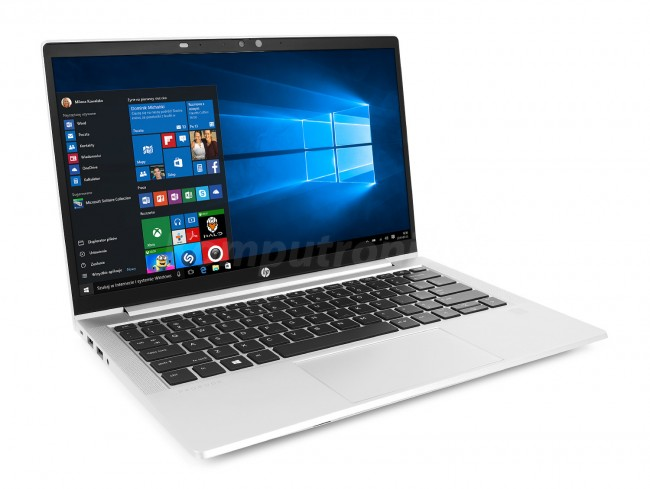 HP ProBook 635 Aero G7 (2E9E4EA) - zdjęcie główne