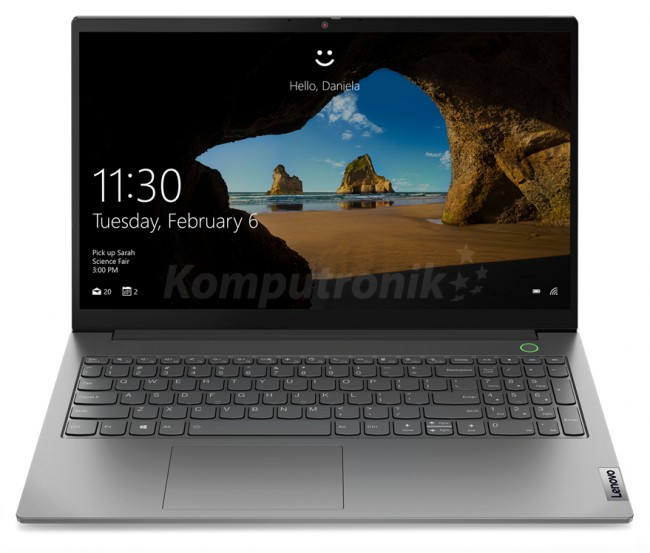 Lenovo ThinkBook 15-ARE G2 (20VG006VPB) - zdjęcie główne