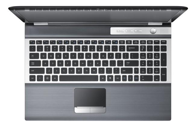 Samsung RF511 (NP-RF511-S01PL) - zdjęcie główne
