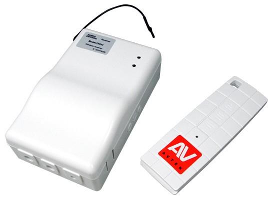AVTek moduł RF do ekranów Wall Electric - zdjęcie główne
