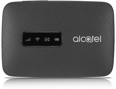 ALCATEL LINK ZONE 4G LTE czarny - zdjęcie główne