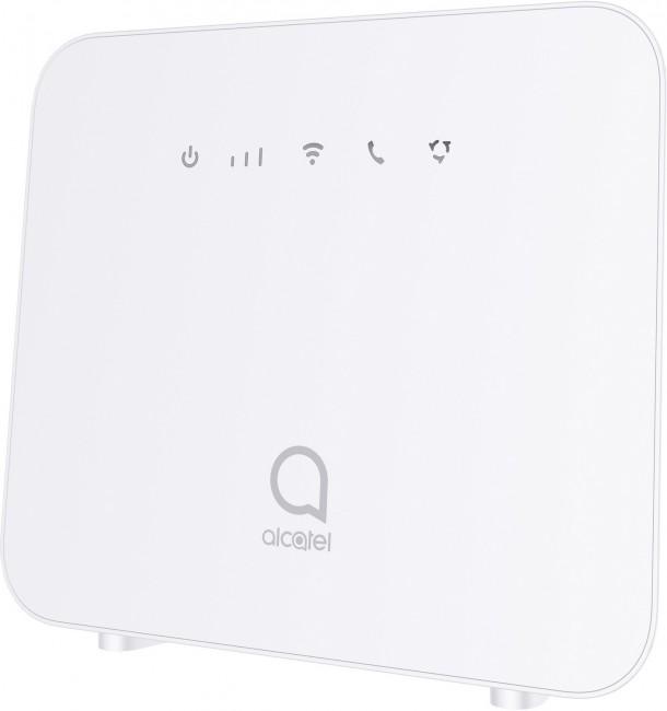 ALCATEL ROUTER LINK HUB 4G LTE biały - zdjęcie główne