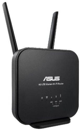 ASUS 4G-N12 B1 - zdjęcie główne