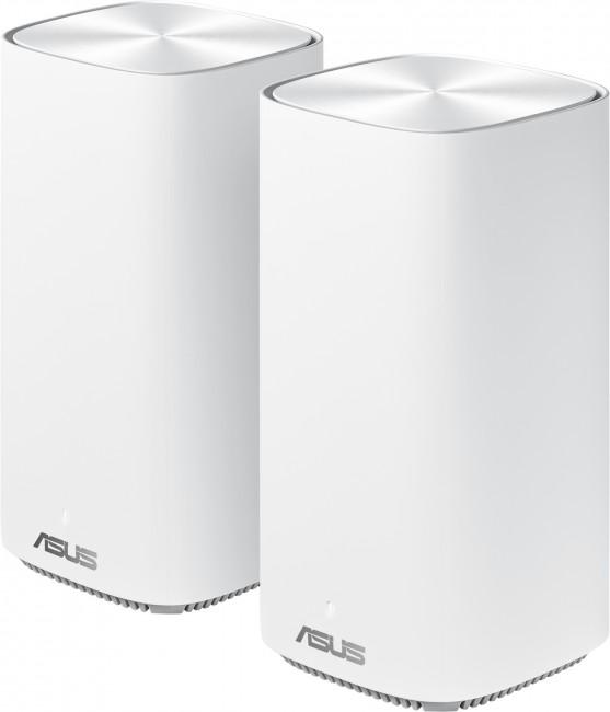 ASUS ZenWiFi CD6 biały (2 pak) - zdjęcie główne