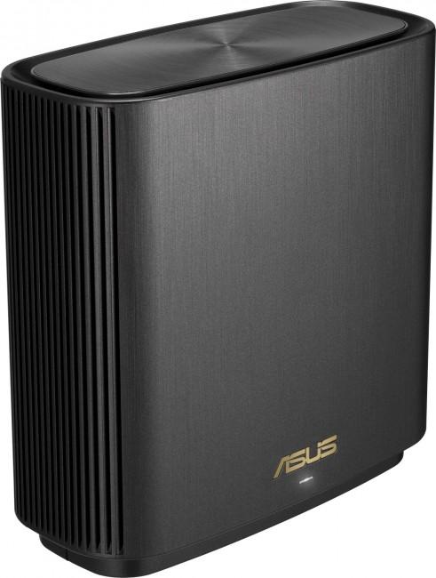ASUS ZenWiFi AX (XT8) (1-pack)-czarny - zdjęcie główne