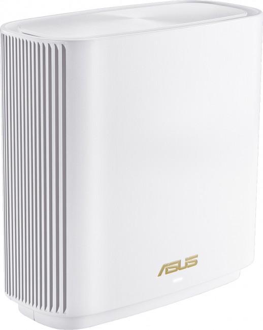 ASUS ZenWiFi AX (XT8) (1-pack)-biały - zdjęcie główne