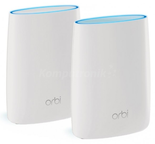 Netgear system Mesh WiFi Orbi RBK50 - zdjęcie główne