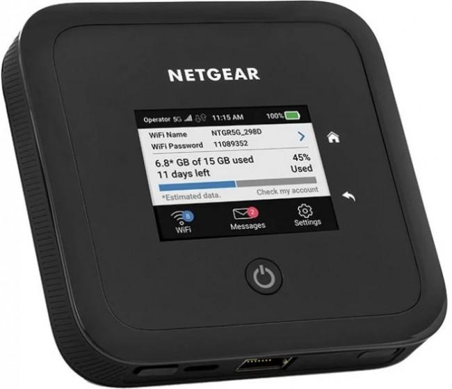 Netgear MR5200-100EUS - 5G - zdjęcie główne