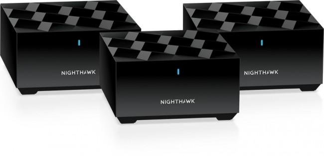 Netgear system Mesh WiFi Orbi MK63-100PES - zdjęcie główne