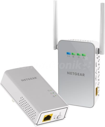Netgear PLW1000 - zdjęcie główne
