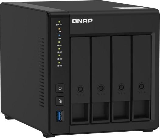 QNAP TS-451D2-4G - zdjęcie główne