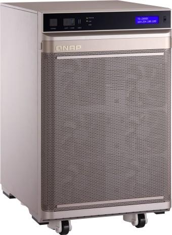 QNAP TS-2888X-W2195-512G - zdjęcie główne