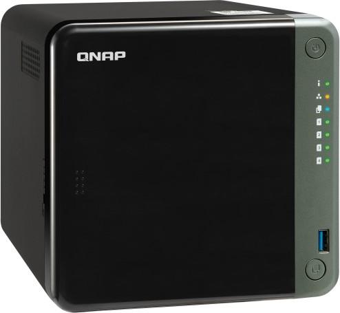 QNAP TS-453D-4G - zdjęcie główne