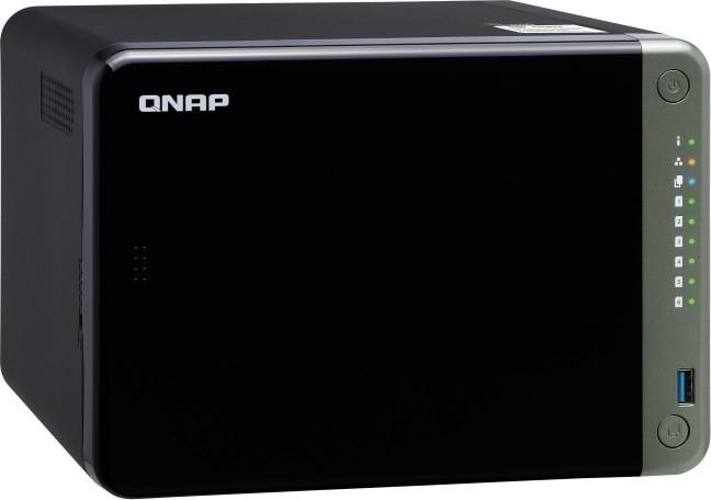 QNAP TS-653D-4G - zdjęcie główne