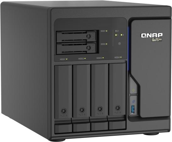 QNAP TS-h686-D1602-8G - zdjęcie główne